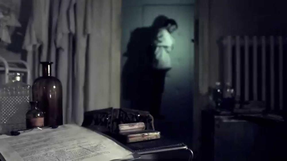 Escape Game Horreur - Lost Asylum par One Hour
