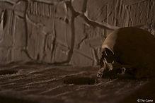 Les catacombes - The Game Paris