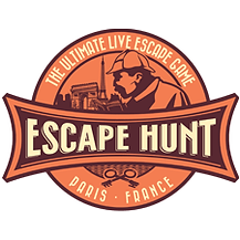 ESCAPE HUNT PARIS
