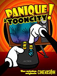 PANIQUE A TOONCITY - CINEVASION PARIS