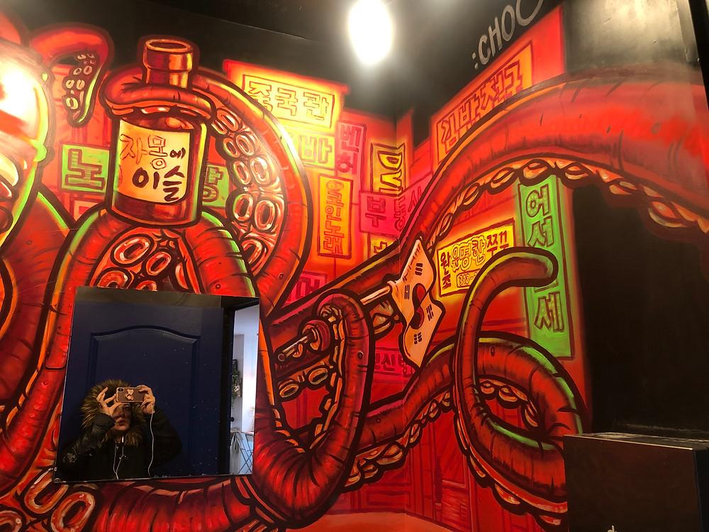 la bibimerie - restaurant coreen paris