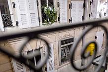 Le Tremblement de terre - The Game Paris