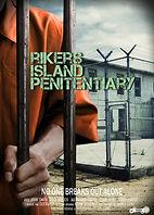 Rikers Island Penitentiary
