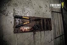 Enterrés Vivants - Freeing Escape Game