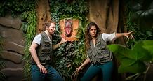 Cannibal Island - Quest Factory Escape Game Paris