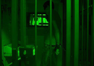 Instinct de Survie - Leavin Room Escape Game Paris