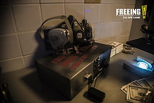 Breaking Lab - Freeing Escape Game