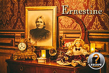 Ernestine (Le Manoir)