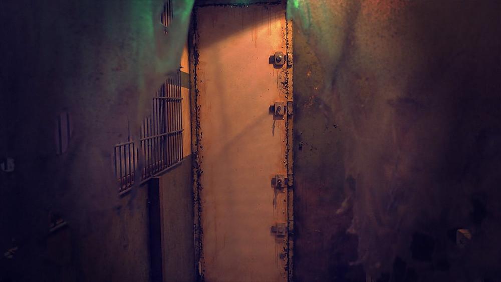 Escape Game Horreur - L'Abattoir - One Hour
