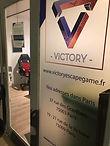 Le Secret des Whitechapel - Victory Escape Game Paris