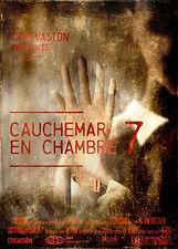 CAUCHEMAR EN CHAMBRE 7 - CINEVASION