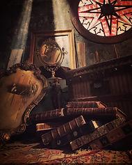Le Grenier de la Pièce - La Pièce Escape Game Paris