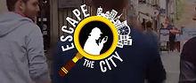 Escape The City - Escape Game Extérieur