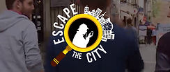 Escape the City
