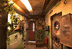 L'Examen - Lock Academy Escape Game Paris
