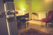 L'appartement du Docteur Kang - The Escape Agency Escape Game Paris