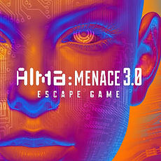 Alma Menace 3.0 - Escape Lab Arcane Ateliers Escape Game Paris