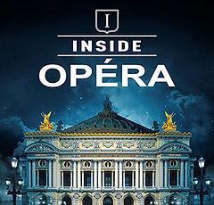 Inside Opéra