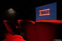 Le Cinéma - The Game Paris