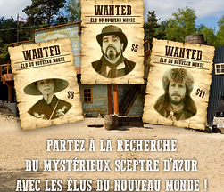 ESCAPE GAME MER DE SABLE - DESESPERADOS ESCAPE GAME PARIS