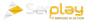 Logo Serplay NeroTrasp.png