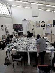 at Warrnambool Factory Arts