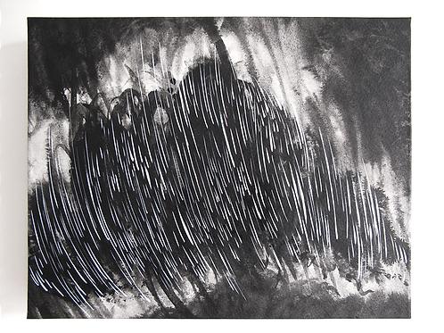 Pluie Noire (Presage)