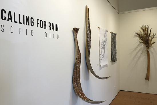 Calling for Rain - EGAG