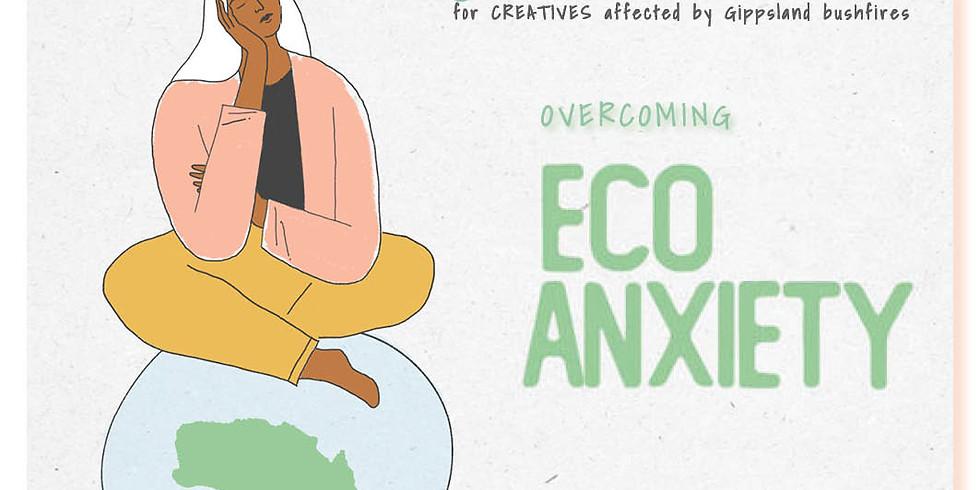 Overcoming eco-anxiety