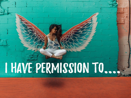 I Have Permission to