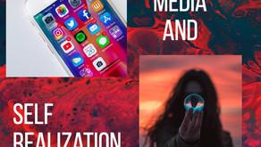 Self Realization and Social Media