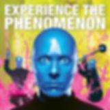 Blue Man Group Tour