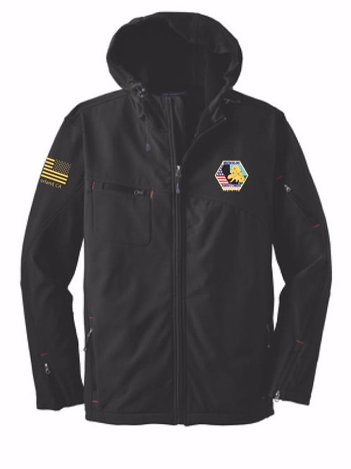 Black Chamber of Commerce Jacket