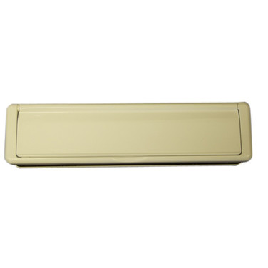 Letter Plate Set in brass