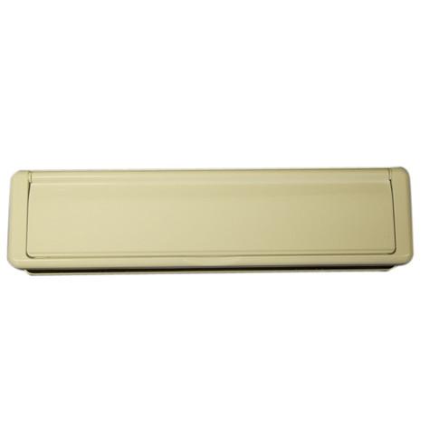 Letter Plate Set in brass