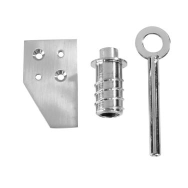 Vent lock