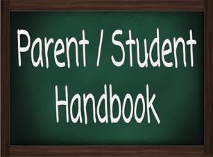 2019 Parent Handbook
