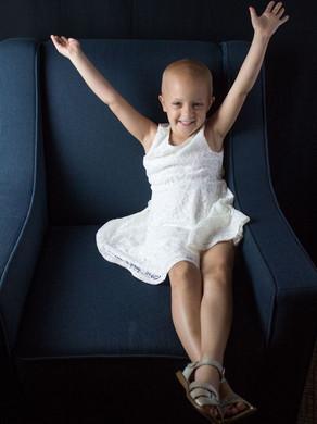 Chicago Santa Hustle Announces New Partnership with Pediatric Cancer Foundation