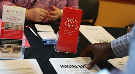 Economy adds 136K jobs in September as unemployment hits 50-year low