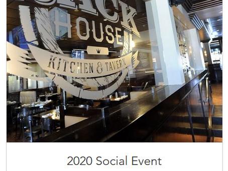2020 Social Event