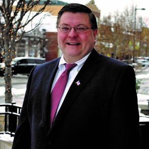 Mayor Pecak says Lisle facing 'great future'