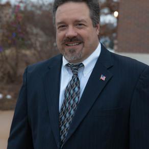 Daniel J. Grecco: 2021 candidate for Lisle Village Board