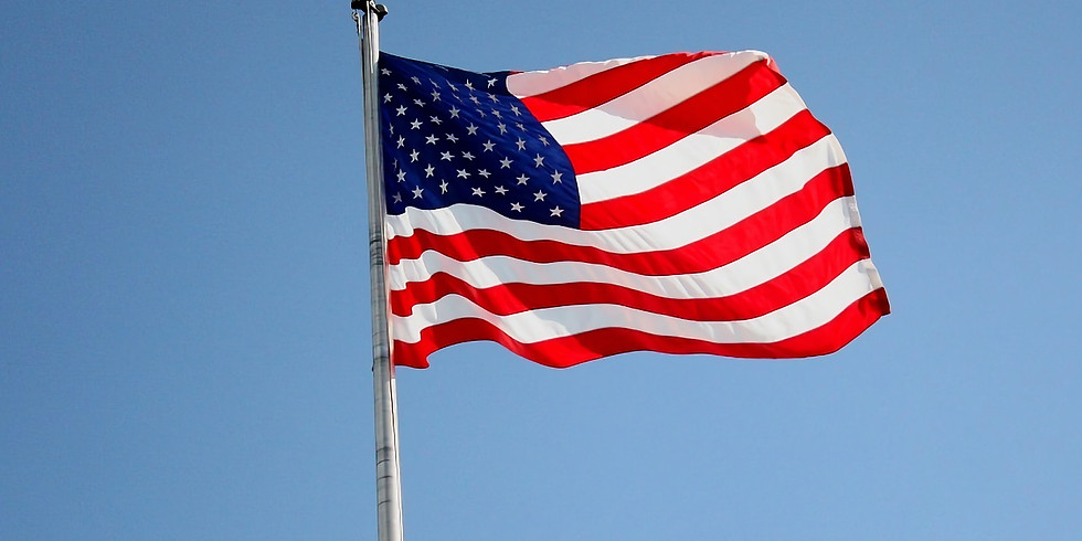 Annual Flag Day Giveaway Event - FREE!