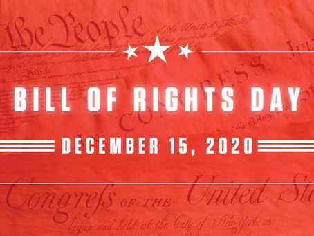 Bill of Rights Day