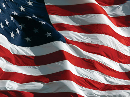 Republicans of Elk Grove Township put on third annual Flag Day event