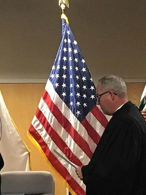 Palatine Township Appoints Del Mar Highway Commissioner