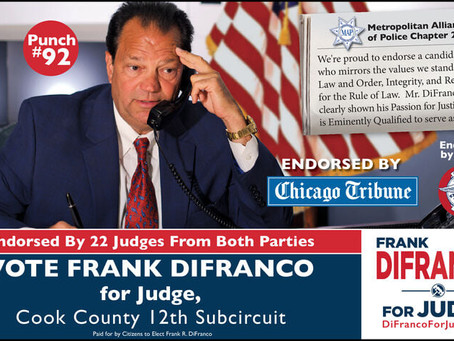 DiFranco Recount: Watchers Needed