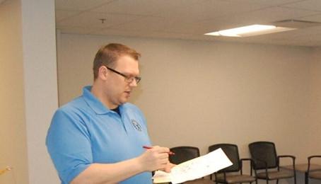 Elk Grove Township Supervisor Not Running For Reelection