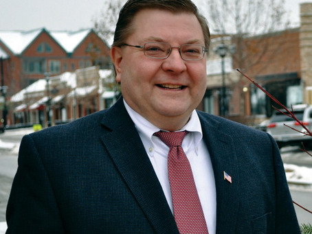 Lisle Mayor to deliver 'State of Village' address Jan. 16