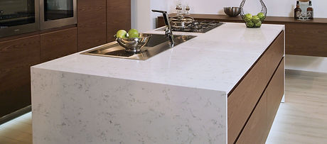 Quartz. Quartz countertops.